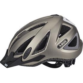 ABUS Urban-I 2.0 Cykelhjelm grå